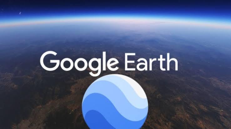 تطبيق google earth مميزات التطبيق